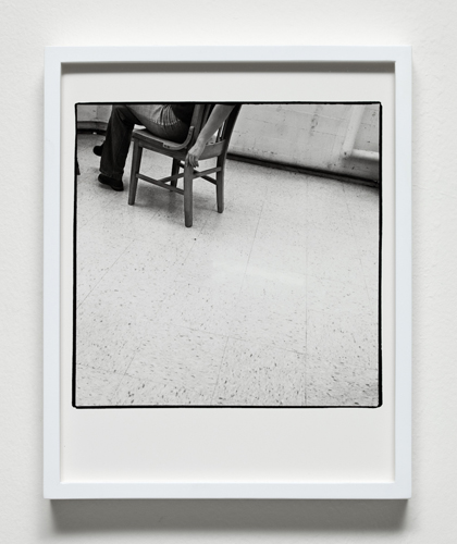 Uta Barth, Untitled #3, 1979-82/2010, Inkjet print, 9 x 11 1/2 in.