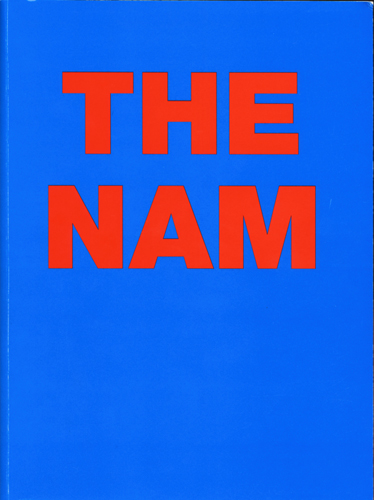 Fiona Banner, The NAM, 2000