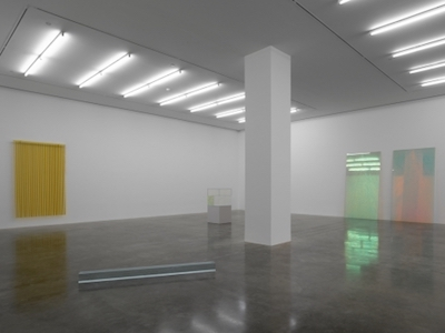 Photo: White Cube (George Darrell)