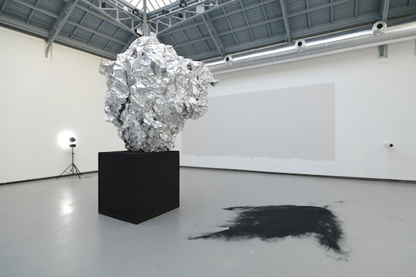 Philaetchouri, Installation view