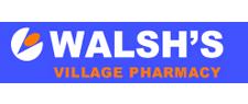 Walsh's Village Pharmacy - Maroubra