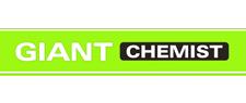 Giant Chemist - Pacific Fair
