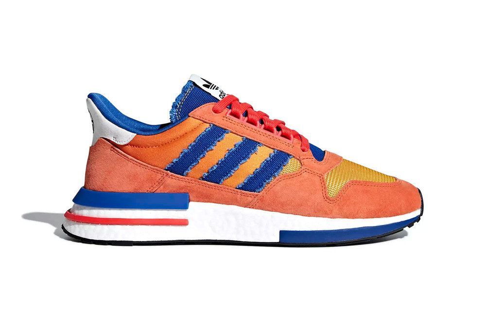 Release Date:  September 29   Original Sales Price:  $150-$170 USD   Where to cop:  Select  adidas  retailers and  adidas.com