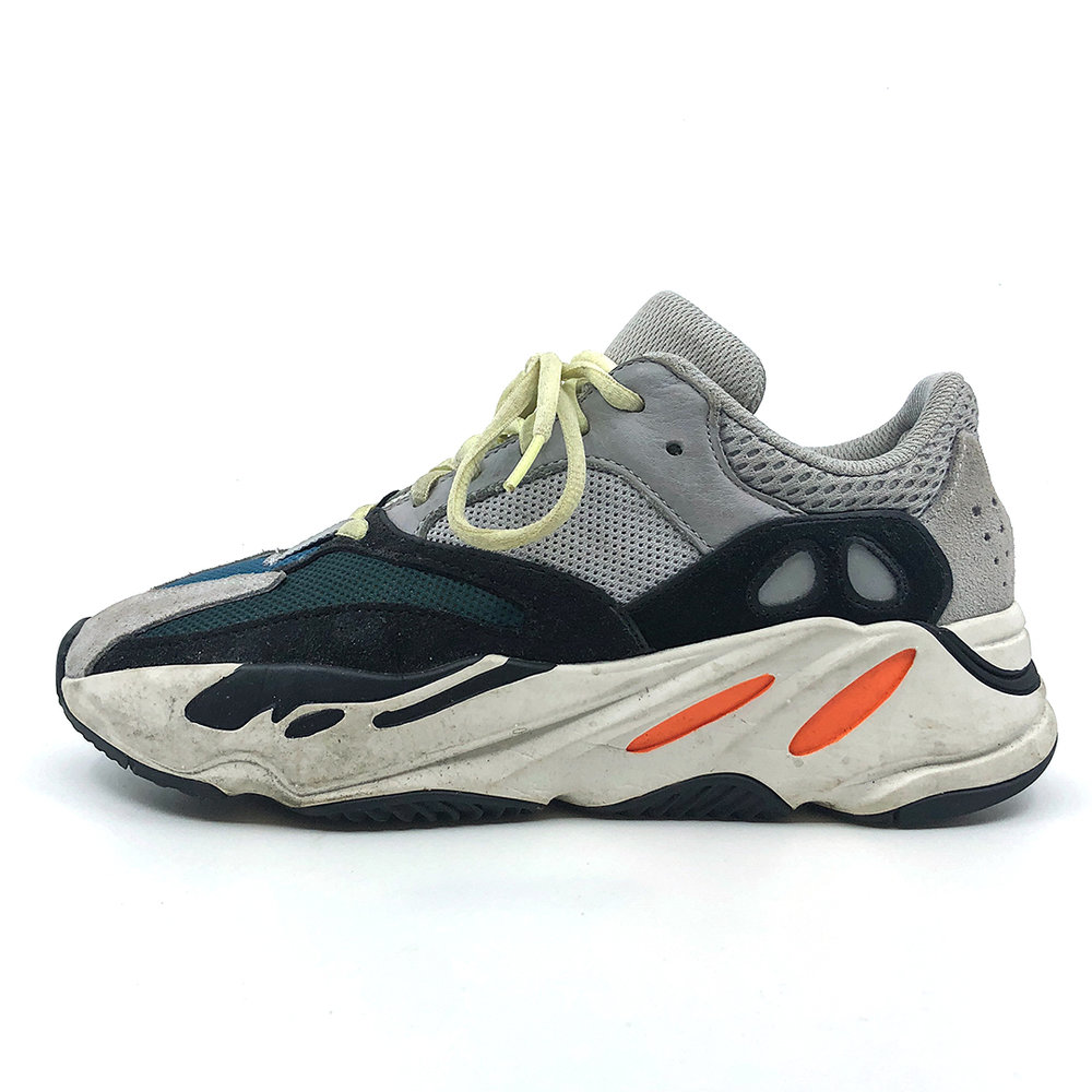 YEEZY 700 WAVERUNNER  BEFORE