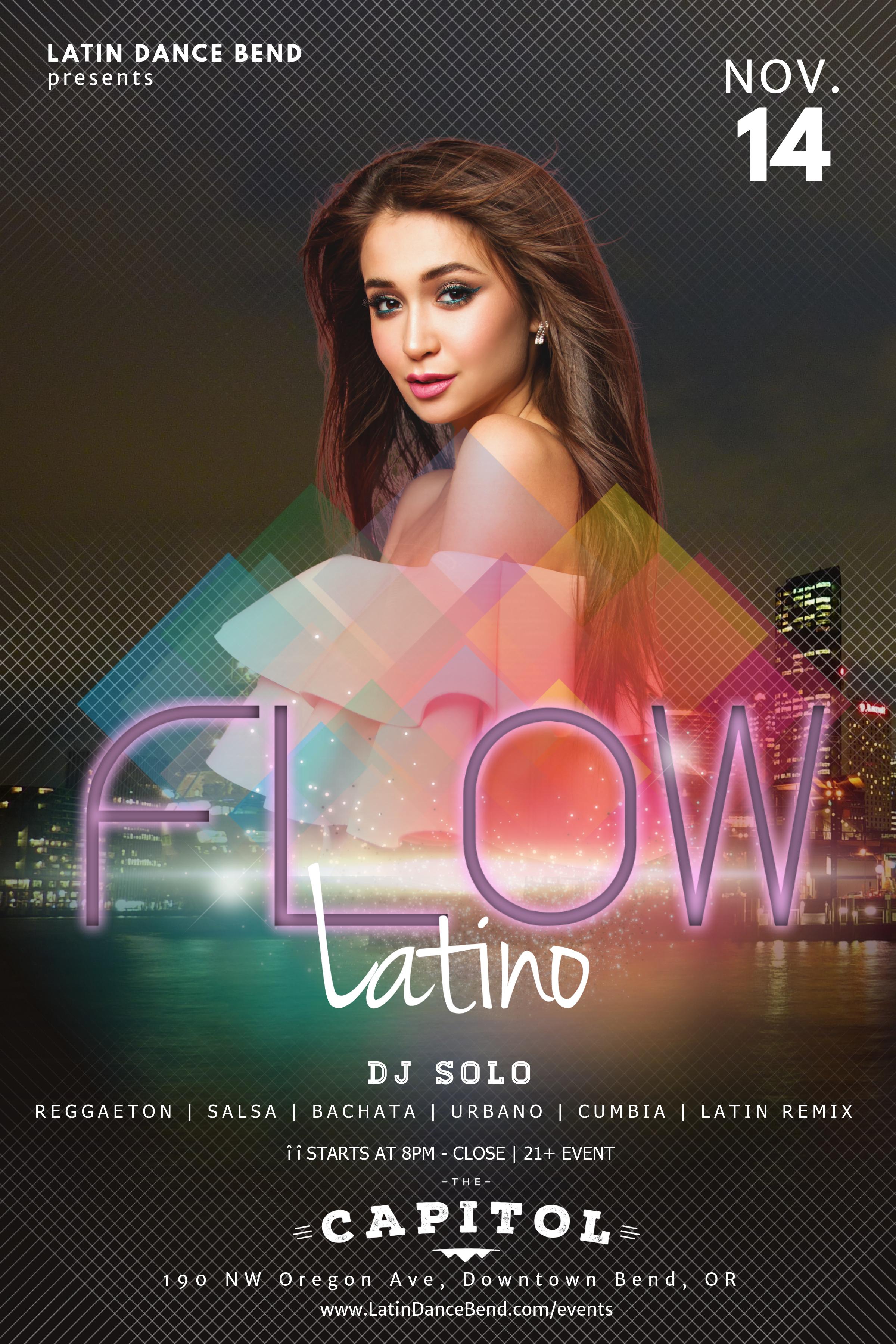 Latin solo two