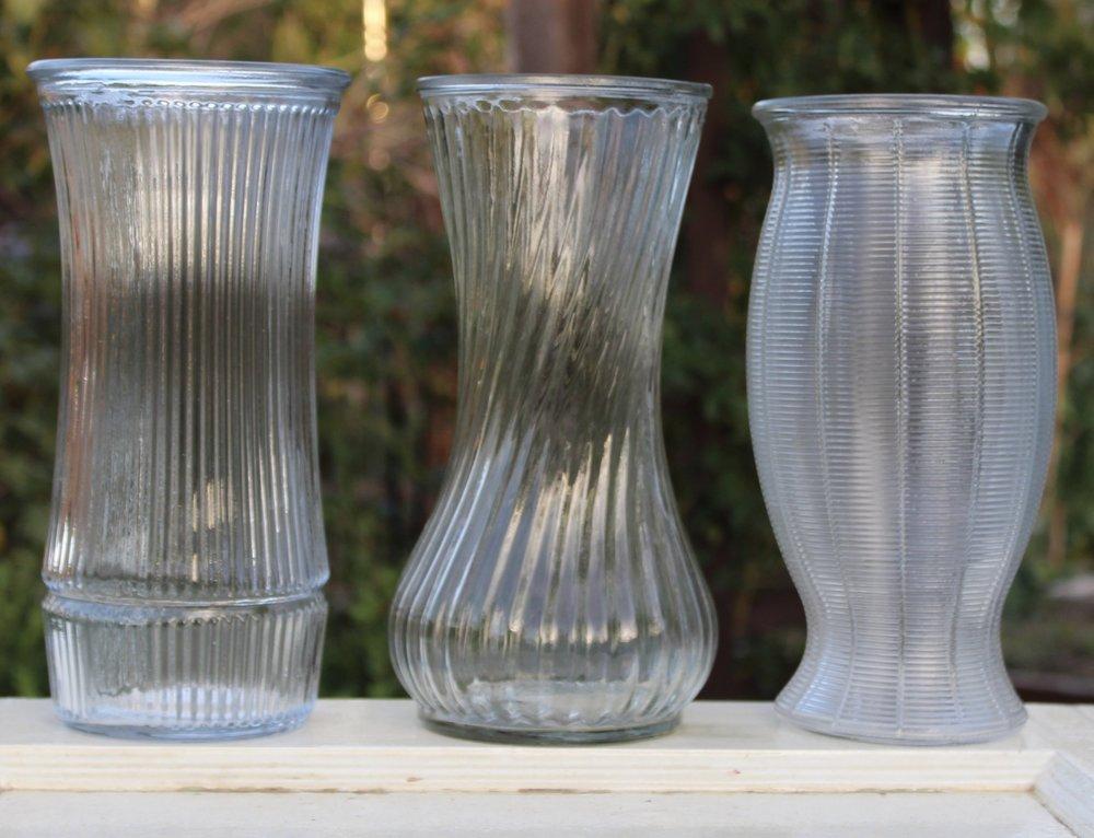 Vases Vessels Stm Event Services