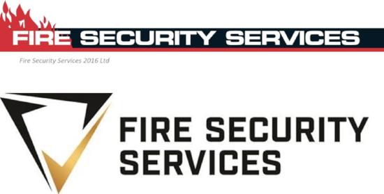 old FSS Logo vs new FSS logo