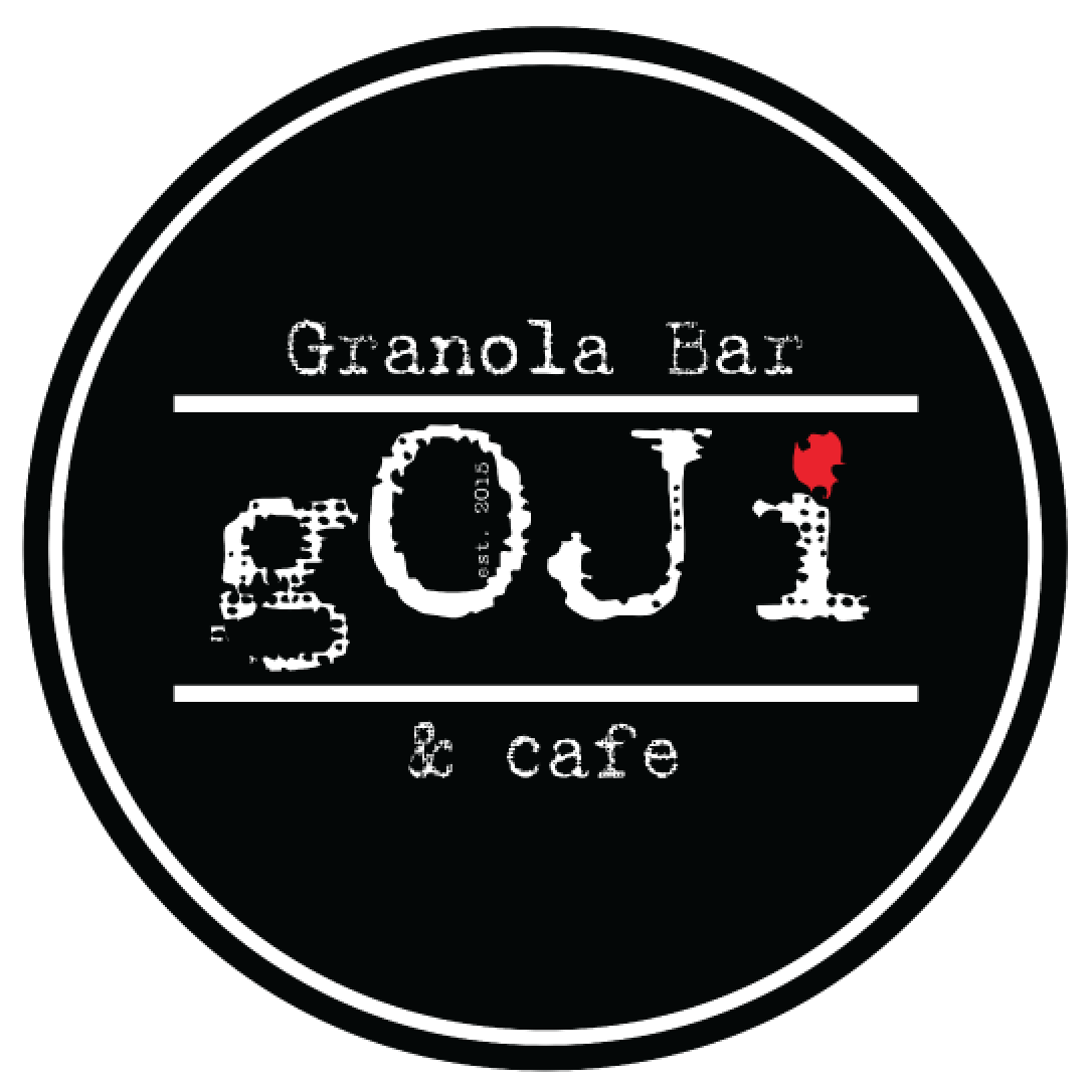 Goji Granola Bar and Cafe
