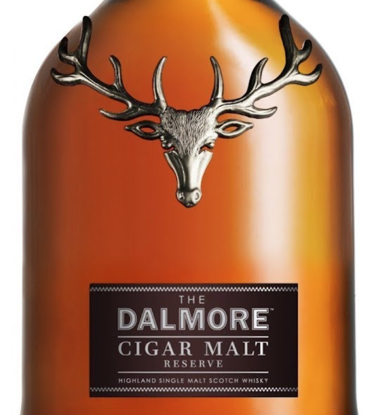 Dalmore Cigar Malt