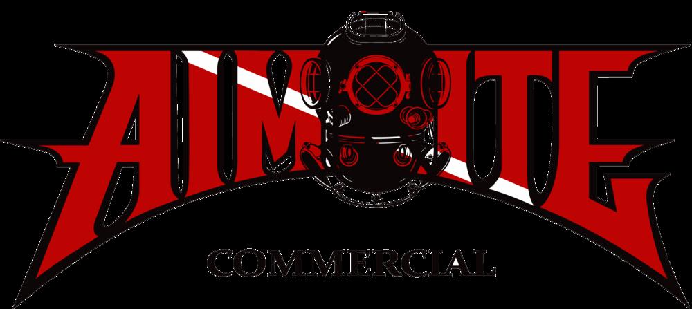 commercial dive gear