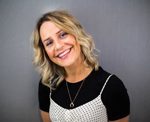 LUCY VINEY Senior Director - Colour only With many years hairdressing experience solely in colour, Lucy is an expert colourist specialising in Aveda and colour corrections. Using our custom formulas, Lucy's knowledge creates the perfect complimentary colour for you.