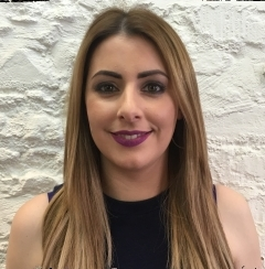 CARLI  Senior Director Cut and Colour   With over 10 years experience in the industry, Carli enjoys all aspects of colouring as well as classic cutting techniques.