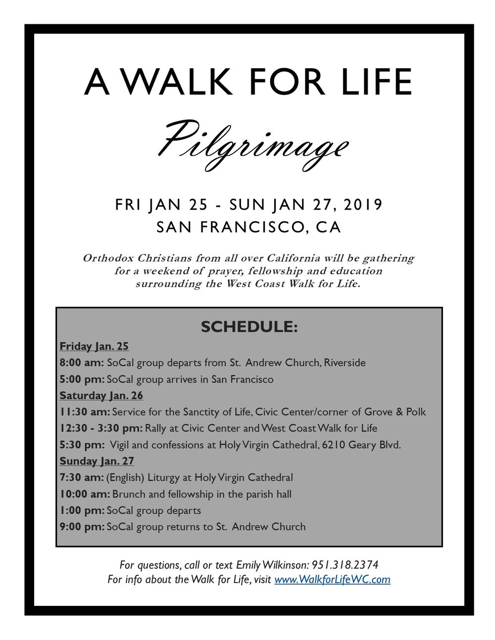 Pilgrimage 2019 - Fr Josiah So Cal Group.jpg