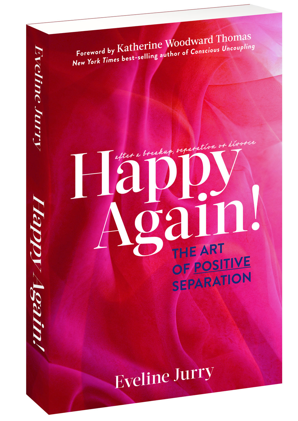Happy Again Cover Eveline Jurry.jpg