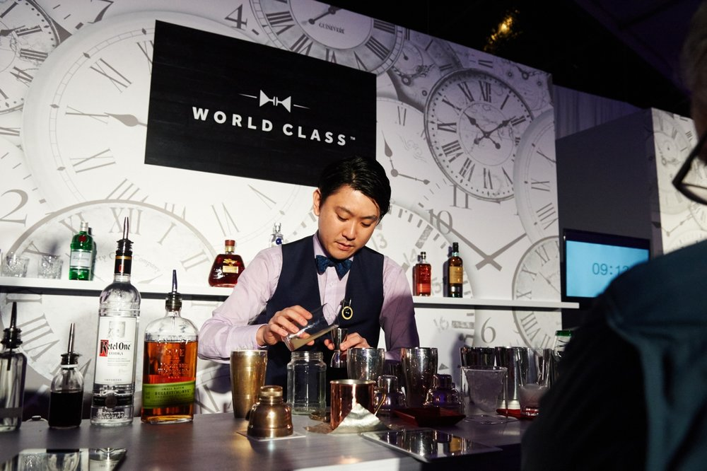 WORLD CLASS DIAGEO - CASE STUDY