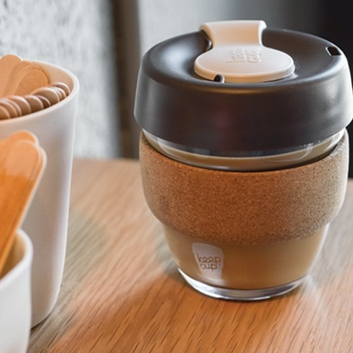 Or get a thermos to keep drinks warm/cool