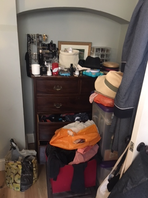 Decluttering bedroom before 1.JPG