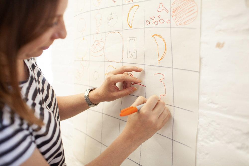 Unleashing teams' creativity