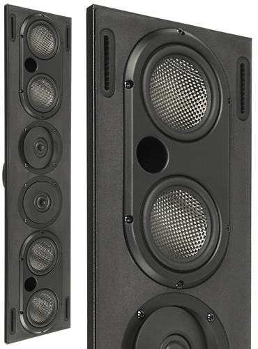 DM Dual Mono Speakers -