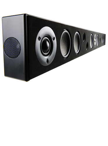 Studio Soundbars -