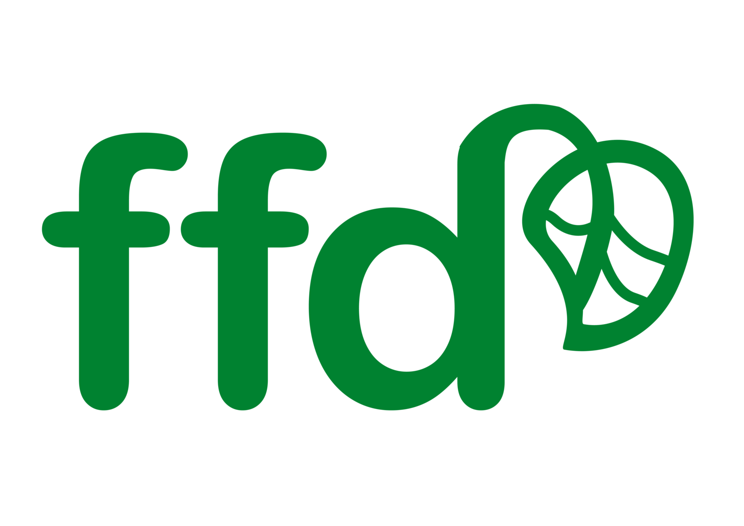 Food and Forest Development Finland (FFD)