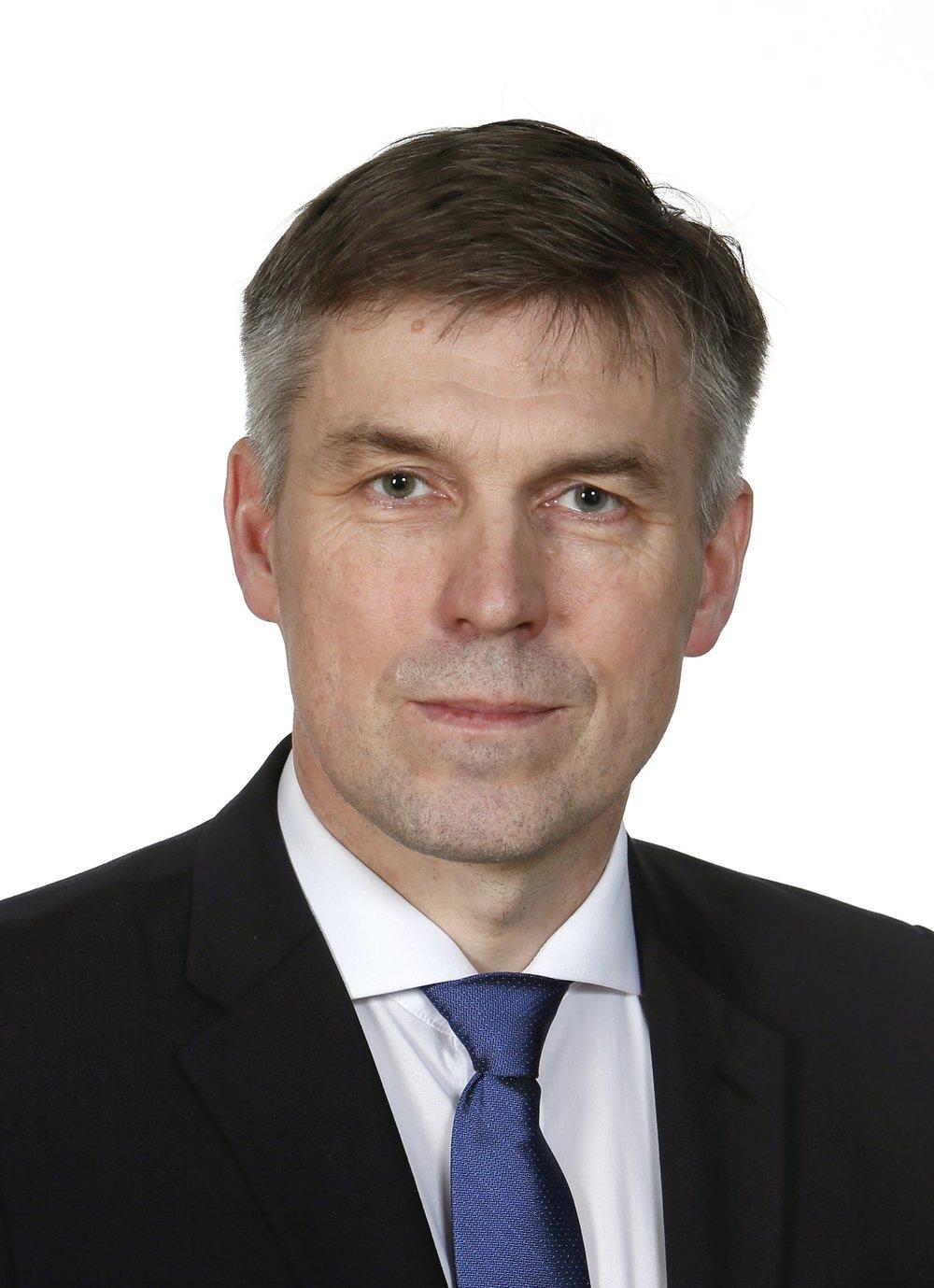 Juha Marttila,hallituksen puheenjohtaja