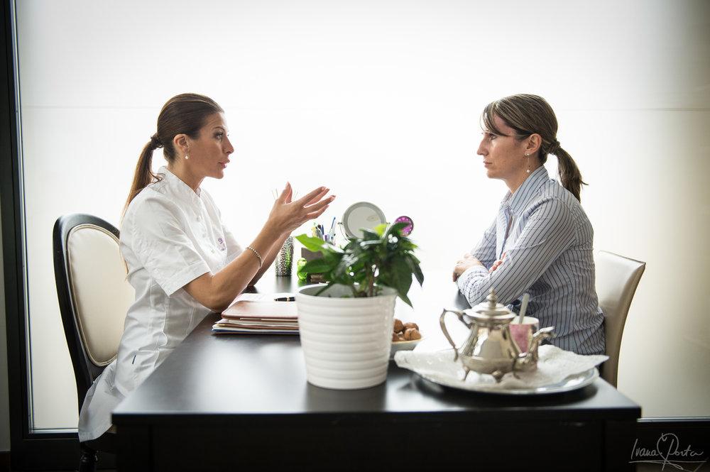 Nutrizione in patologie croniche -