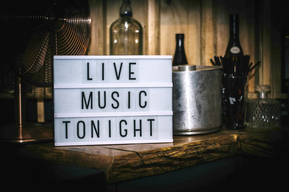 Music - We host a variety of music acts on Thursdays (9pm), Fridays & Saturdays (9:30pm) with an emphasis on the blues, folk, Americana, country, bluegrass, soul, funk, indie & pop.Gigs are free unless otherwise stated. Arrive early if you want a seat.If you'd like to play at The Cornerhouse, please send links to your music in a private message to our Facebook page or by email.