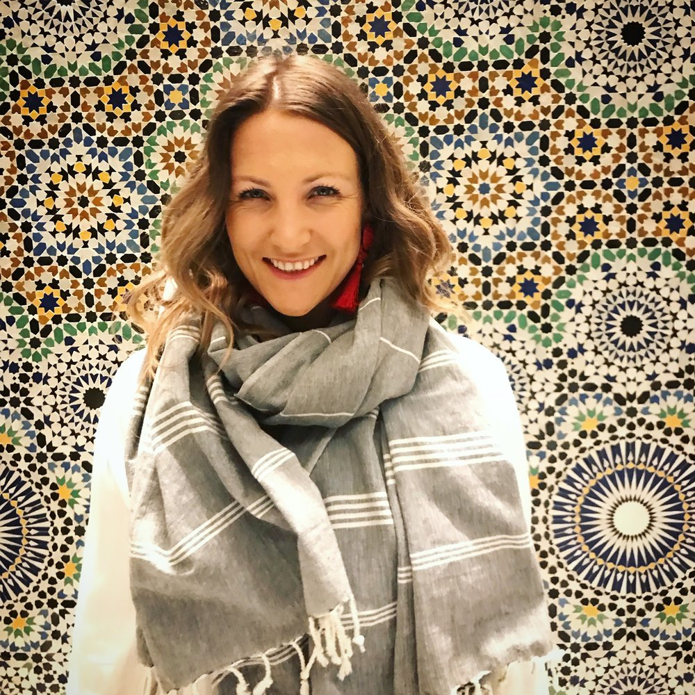 Insta-heaven: Overexcited and overdressed in Marrakech
