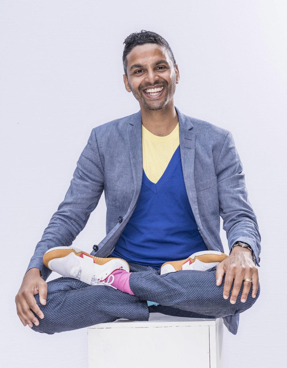 MODERN mindfulnesS - By Rohan Gunatillake