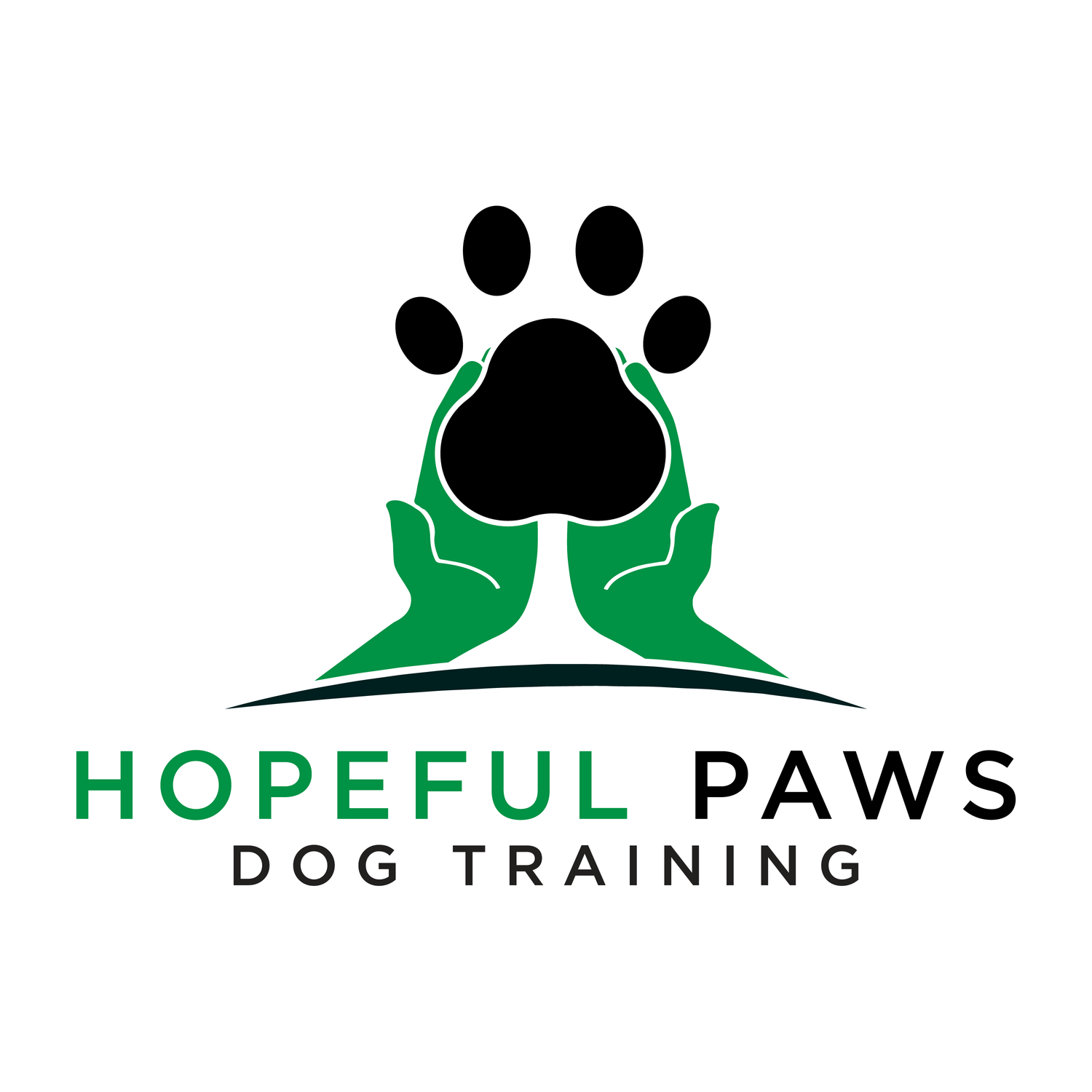 Hopeful Paws Dog Training