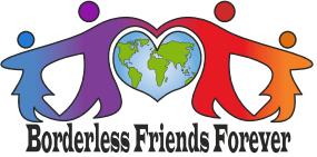 borderless friends forever