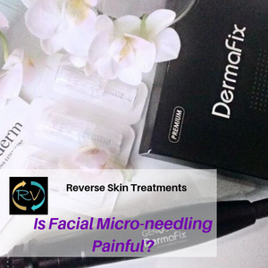 microneedling-painful
