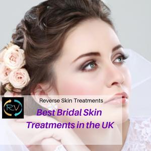 bridal skincare-bridal treatments uk