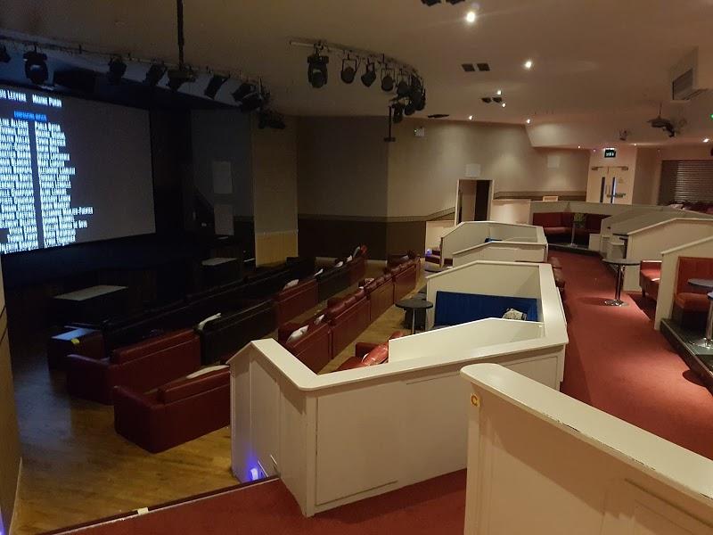 #7-Chalmers Cinema - Queens Road, Arbroath0759 387 1300