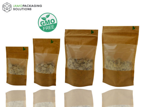 Reusable & Recyclable Product Packaging - Recycling and eco-responsibility is very important to us at Nurture Botanicals, and we strive to source the most eco-responsible packaging for all our products...