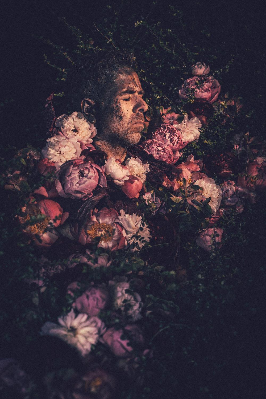 WERNER VAN LIERDE / Fotografische technieken