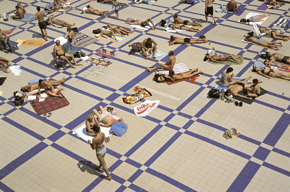 prague public swimming pool