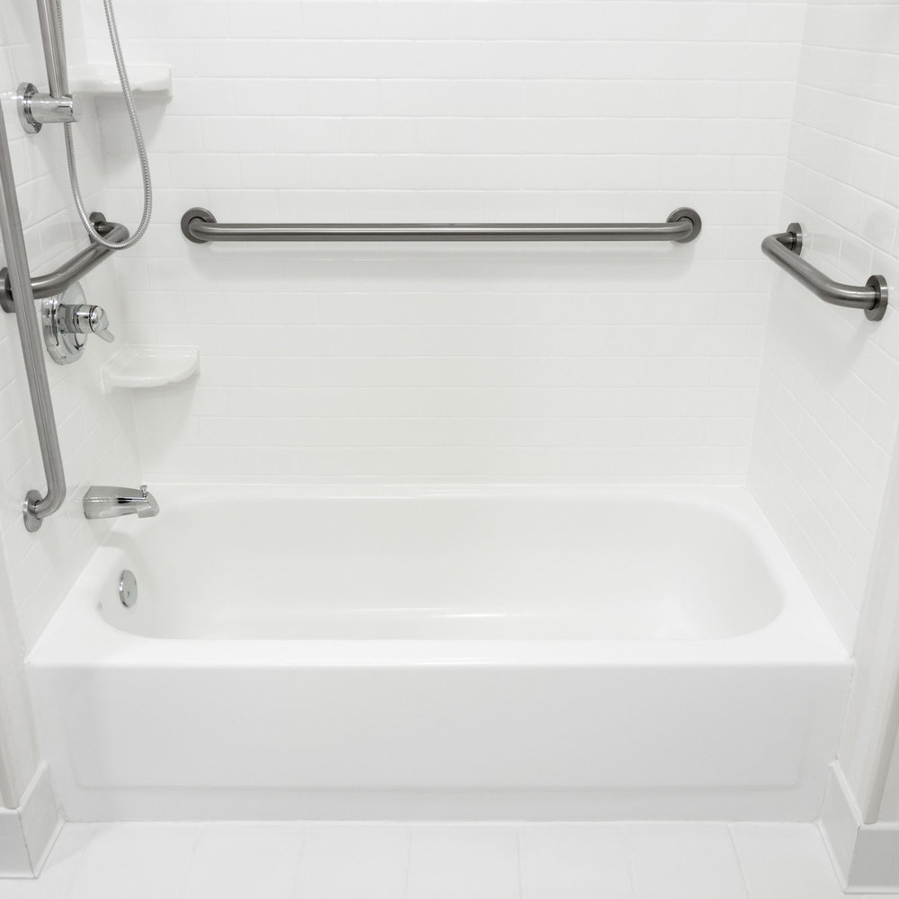 Mobility — Signature Bathrooms Scotland