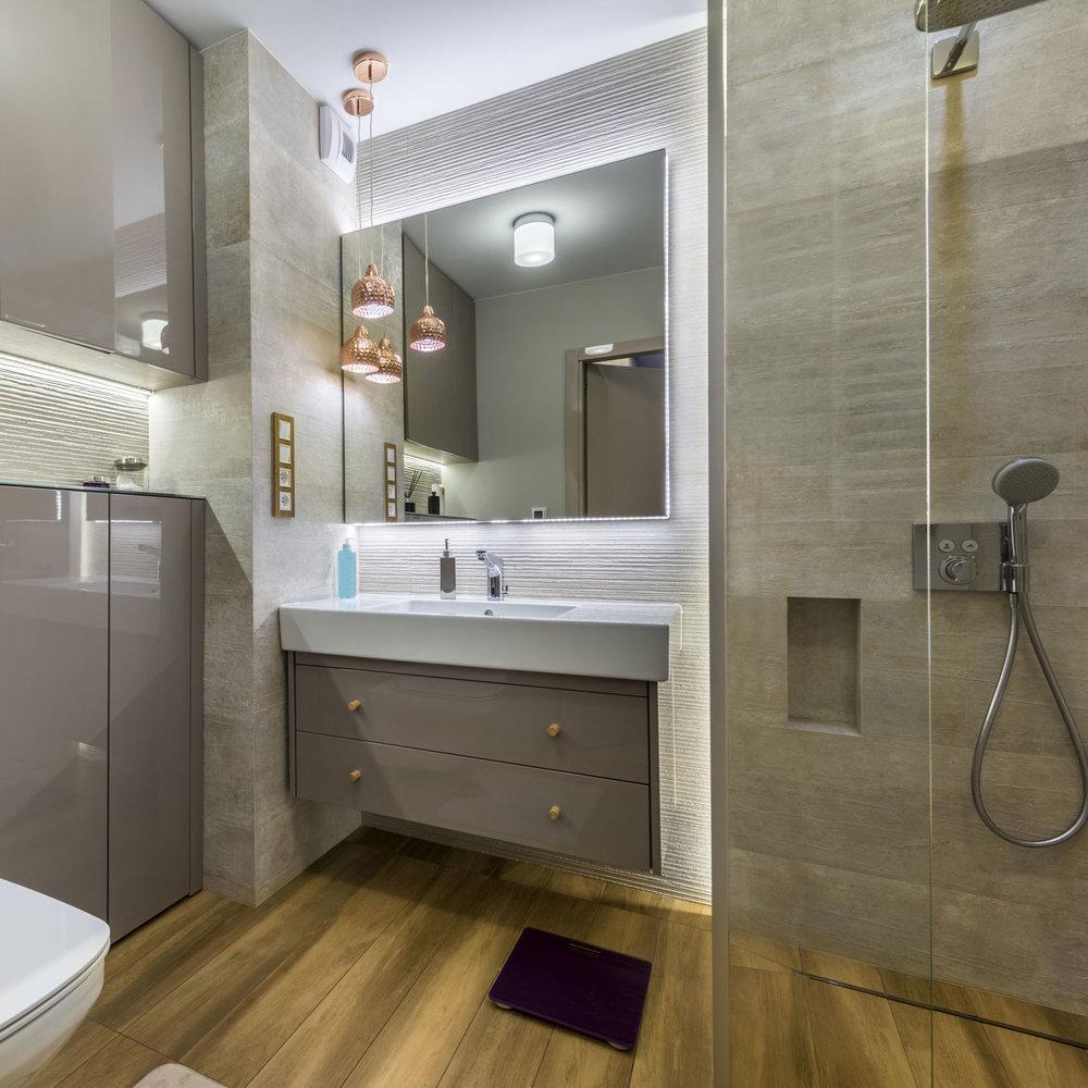 en suite bathrooms - En Suite Bathroom