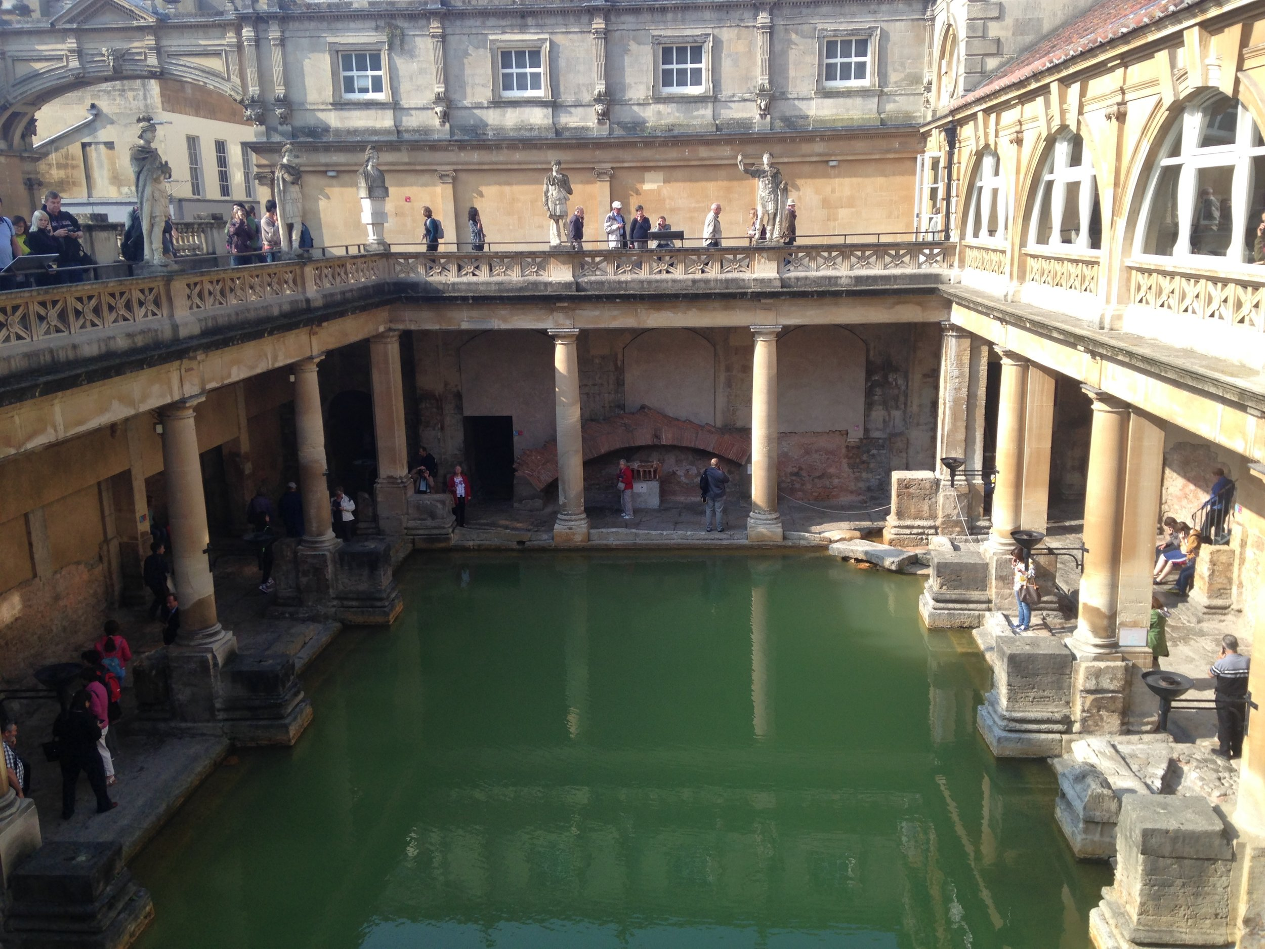 The Baths