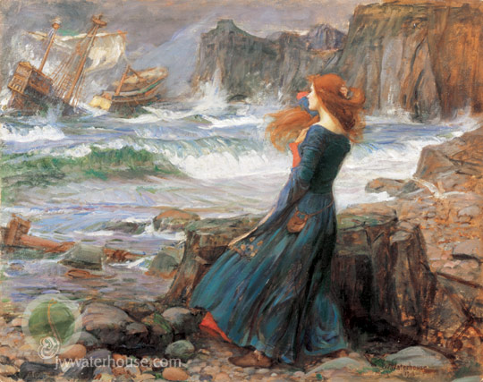 Miranda-Waterhouse