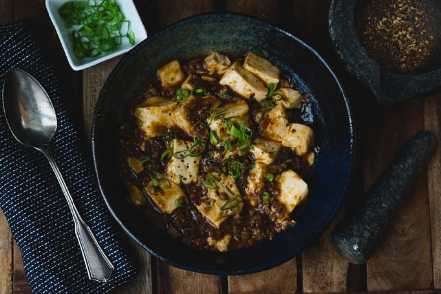 De Ma Po Tofu