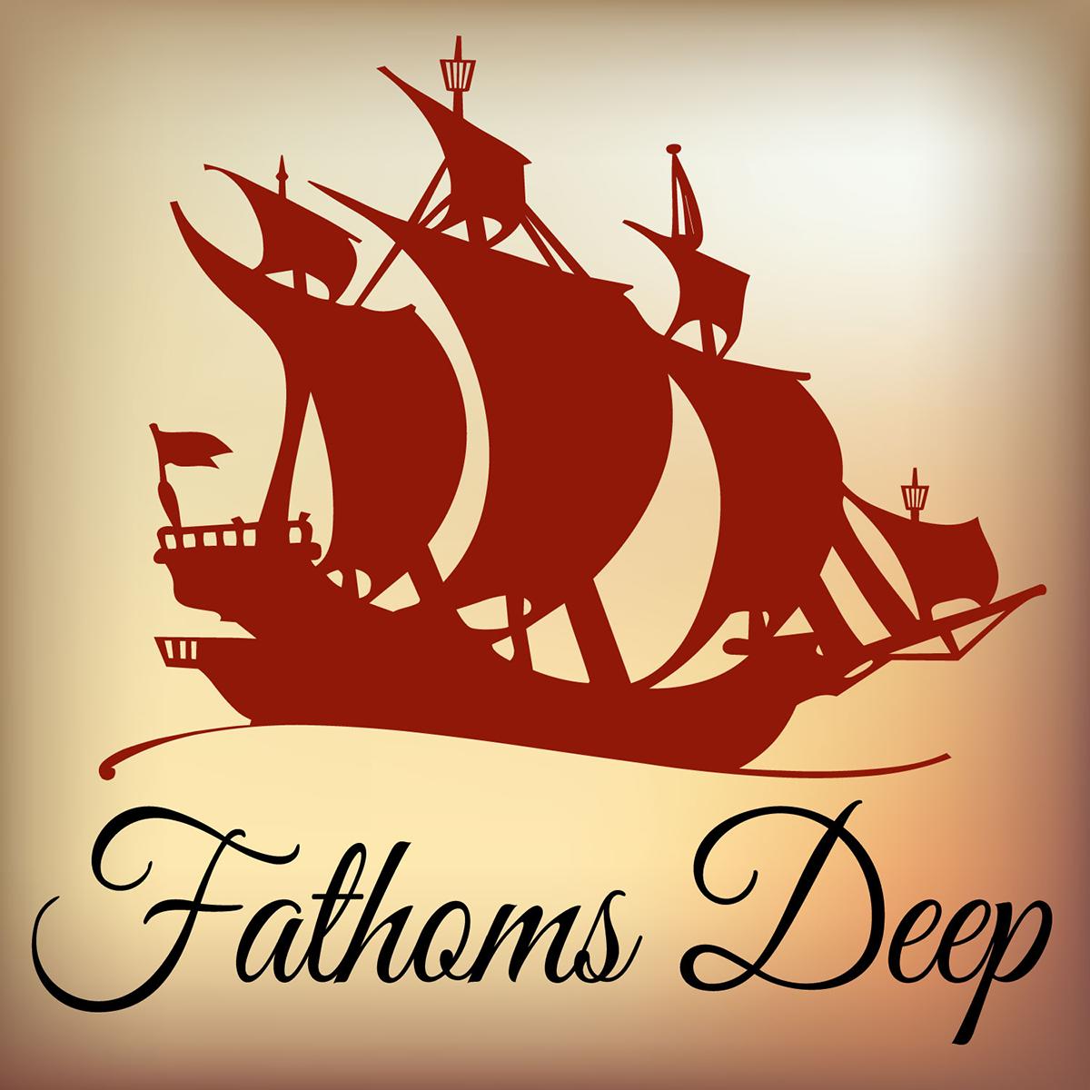 Fathoms Deep - A Black Sails Podcast
