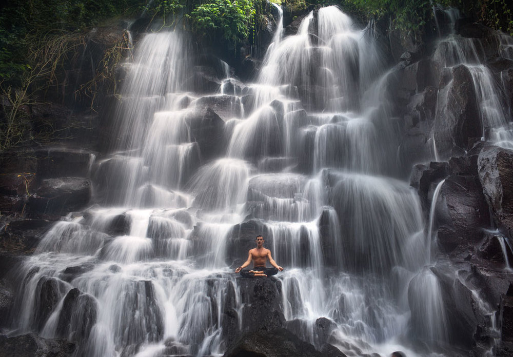 Explore Bali's most beautiful waterfalls. We'll do a full day of waterfall adventures, visiting and swimming at 3 waterfalls.