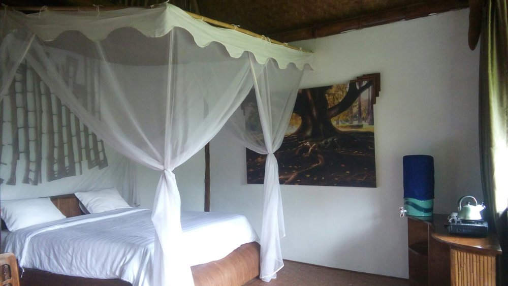 Private Room: - $1800 USD($1500 early birduntil January 30th)