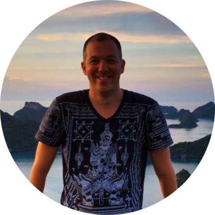 Author: Kyle Pearce - Kyle is the founder of Spirit Quest Adventures. He is passionate about ecology, creativity and flow psychology. He also runs an online education company called DIY Genius.