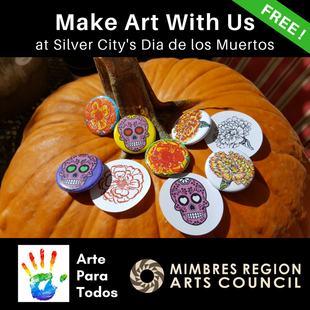 Come See Us at Silver City's Dia de los Muertos (1).png