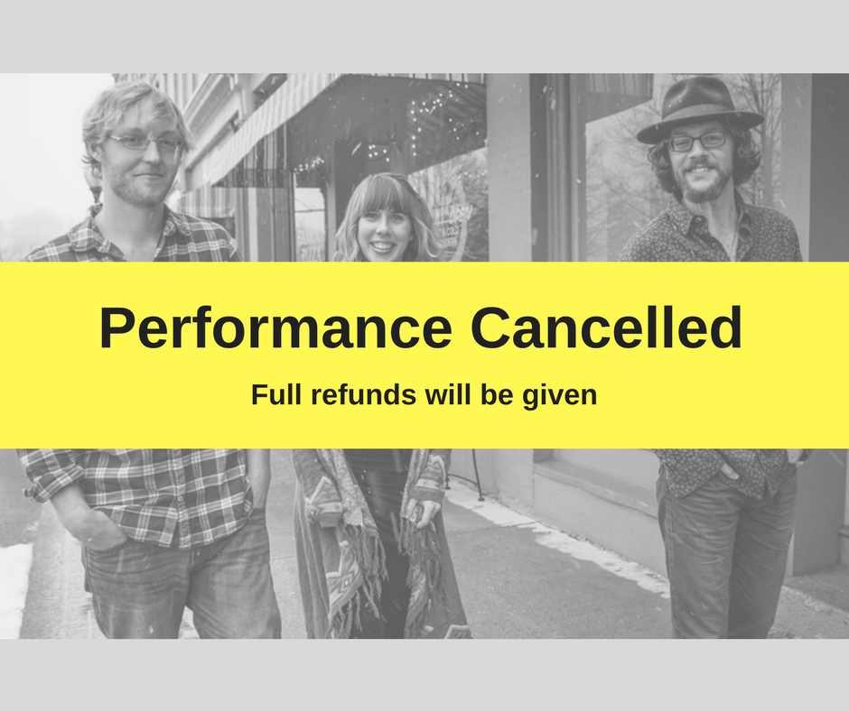 2018 Coteries Performance Cancelled.png