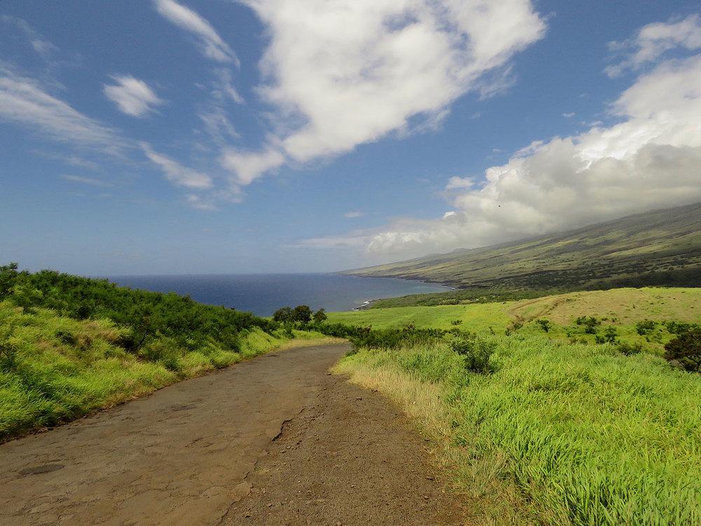 East Maui - Tom Vaughn